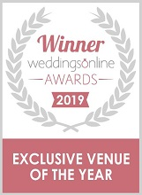 Exclusive Venue of the Year