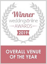 Overall Venue of the Year